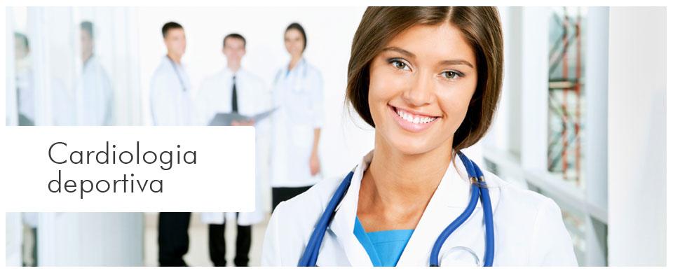 Cardiología y Medicina deportiva